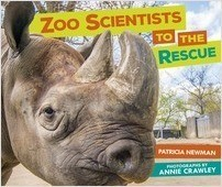 Cover: Zoo Scientists to the Rescue