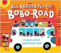 Cover: All Aboard for the Bobo Road