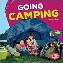 Cover: Going Camping