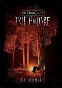 Cover: Truth or Dare