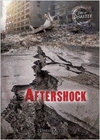 Cover: Aftershock
