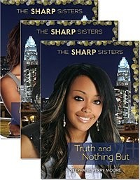 Cover: The Sharp Sisters — eBook Set