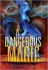 Cover: A Dangerous Magic