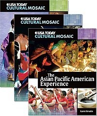 Cover: USA TODAY Cultural Mosaic — eBook Set