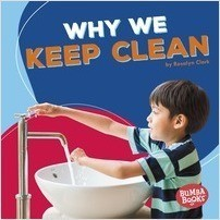 Cover: Why We Keep Clean