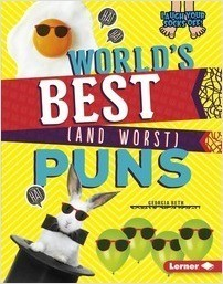 Cover: World's Best (and Worst) Puns