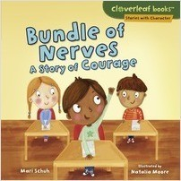 Cover: Bundle of Nerves: A Story of Courage