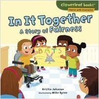 Cover: In It Together: A Story of Fairness