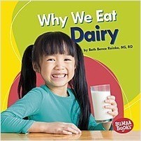 Cover: Why We Eat Dairy