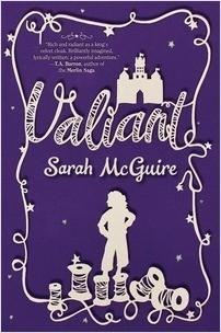 Cover: Valiant