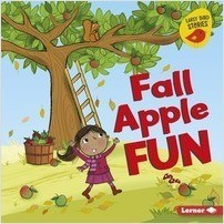 Cover: Fall Apple Fun