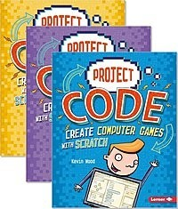 Cover: Project Code — eBook Set