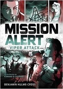 Cover: Viper Attack