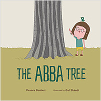 Cover: The Abba Tree