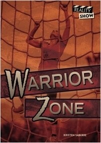 Cover: Warrior Zone
