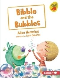 Cover: Bibble and the Bubbles