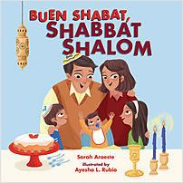 Cover: Buen Shabat, Shabbat Shalom