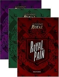 Cover: Suddenly Royal — eBook Set