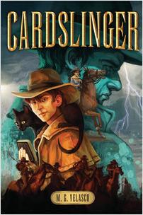 Cover: Cardslinger