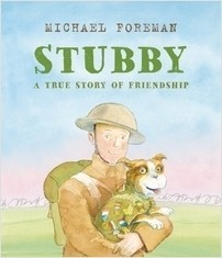 Cover: Stubby: A True Story of Friendship