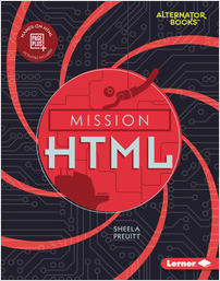 Cover: Mission HTML