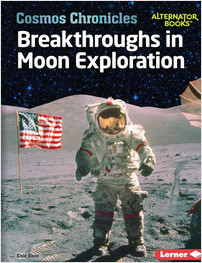 Cover: Breakthroughs in Moon Exploration