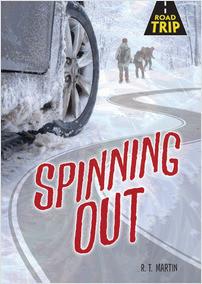 Cover: Spinning Out
