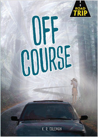 Cover: Off Course