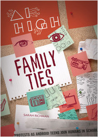 Cover: Family Ties