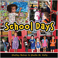 Cover: School Days