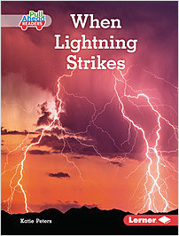 Cover: When Lightning Strikes