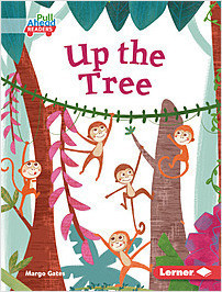 Cover: Up the Tree