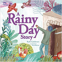 Cover: A Rainy Day Story