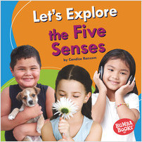Cover: Let's Explore the Five Senses