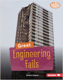 Cover: Great Engineering Fails
