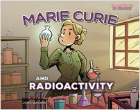 Cover: Marie Curie and Radioactivity