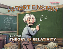 Cover: Albert Einstein and the Theory of Relativity