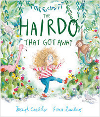 Cover: The Hairdo that Got Away