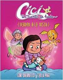 Cover: Verdad a la vista (Truth in Sight): Libro 2 (Book 2)