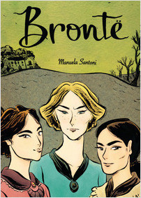 Cover: Brontë