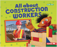 Cover: All about Construction Workers