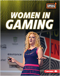 Cover: Women in Gaming