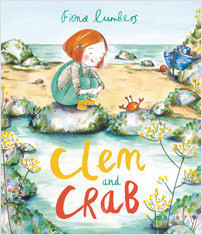 Cover: Clem and Crab