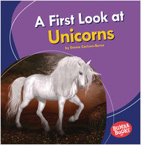 Cover: A First Look at Unicorns
