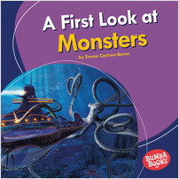Cover: A First Look at Monsters