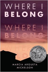 Cover: Where I Belong