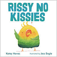 Cover: Rissy No Kissies