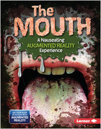 Cover: The Mouth (A Nauseating Augmented Reality Experience)