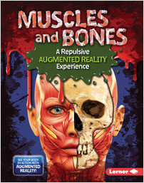 Cover: Muscles and Bones (A Repulsive Augmented Reality Experience)
