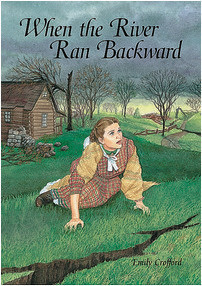 Cover: When the River Ran Backward